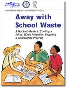 Away with School Waste