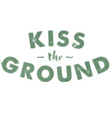 kiss the ground logo